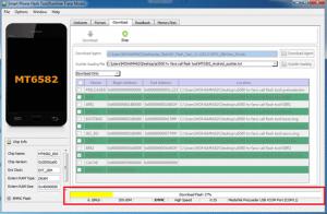 آموزش کامل فلش با نرم افزار SP_Flash_Tool