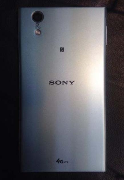 رام SonyXA1 PLUS MT6572