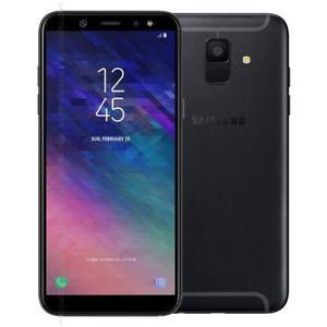 Galaxy A6 2018 SM-A600G