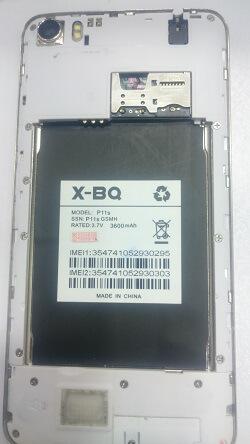 رام Xbo P11s