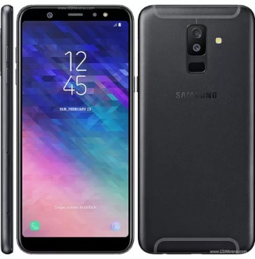 Galaxy A6+ 2018 SM-A6058