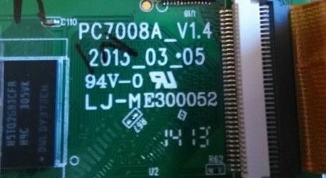 فایل فلش تبلت PC7008A_v1.4