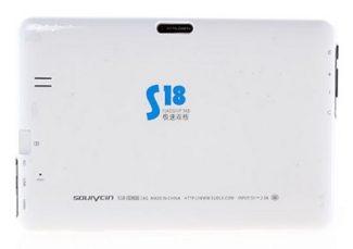 فایل فلش souiycin s18