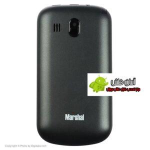 دانلود فایل فلش فارسی Marshal ME-363 با پردازنده MT6250