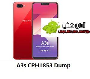 Oppo A3s CPH1853
