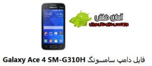 Galaxy Ace 4 SM-G310h