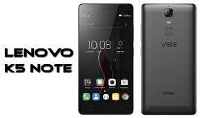 حل مشکل invalid شدن سریال لنوو Lenovo K5 Note
