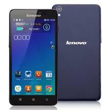 حل مشکل invalid شدن سریال Lenovo S850