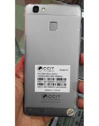 دانلود فایل فلش CCIT F4 با پردازنده MT6580