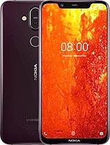 دانلود رام رسمی Nokia 8.1