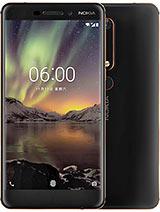 فایل فلش رسمی Nokia 6.1