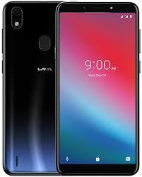 رام رسمی Lava Z52 Pro