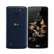 فایل دامپ LG K8 2017 K350