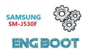 eng boot J530f