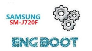 eng boot j720f